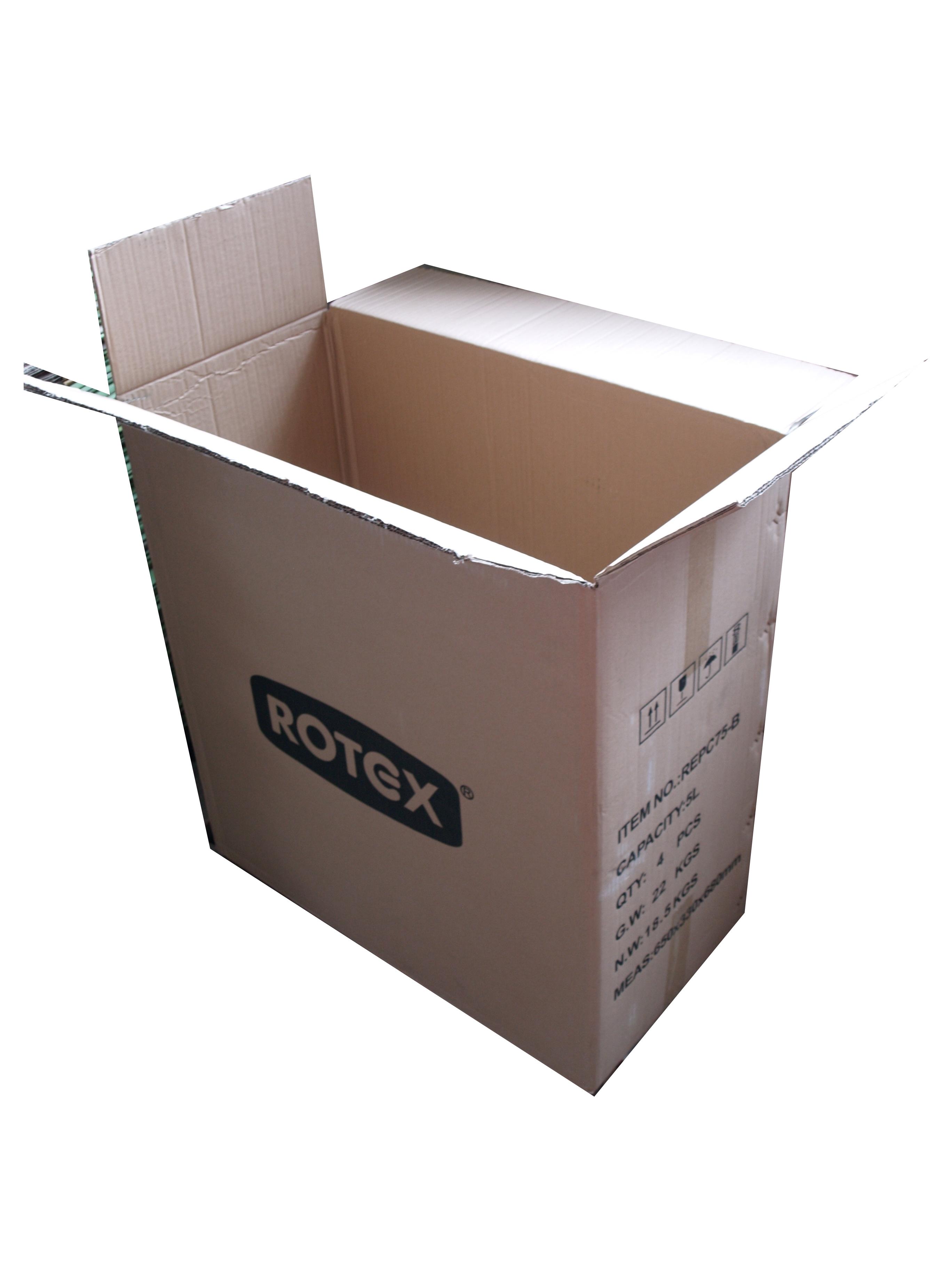 Коробка 650*330*680мм