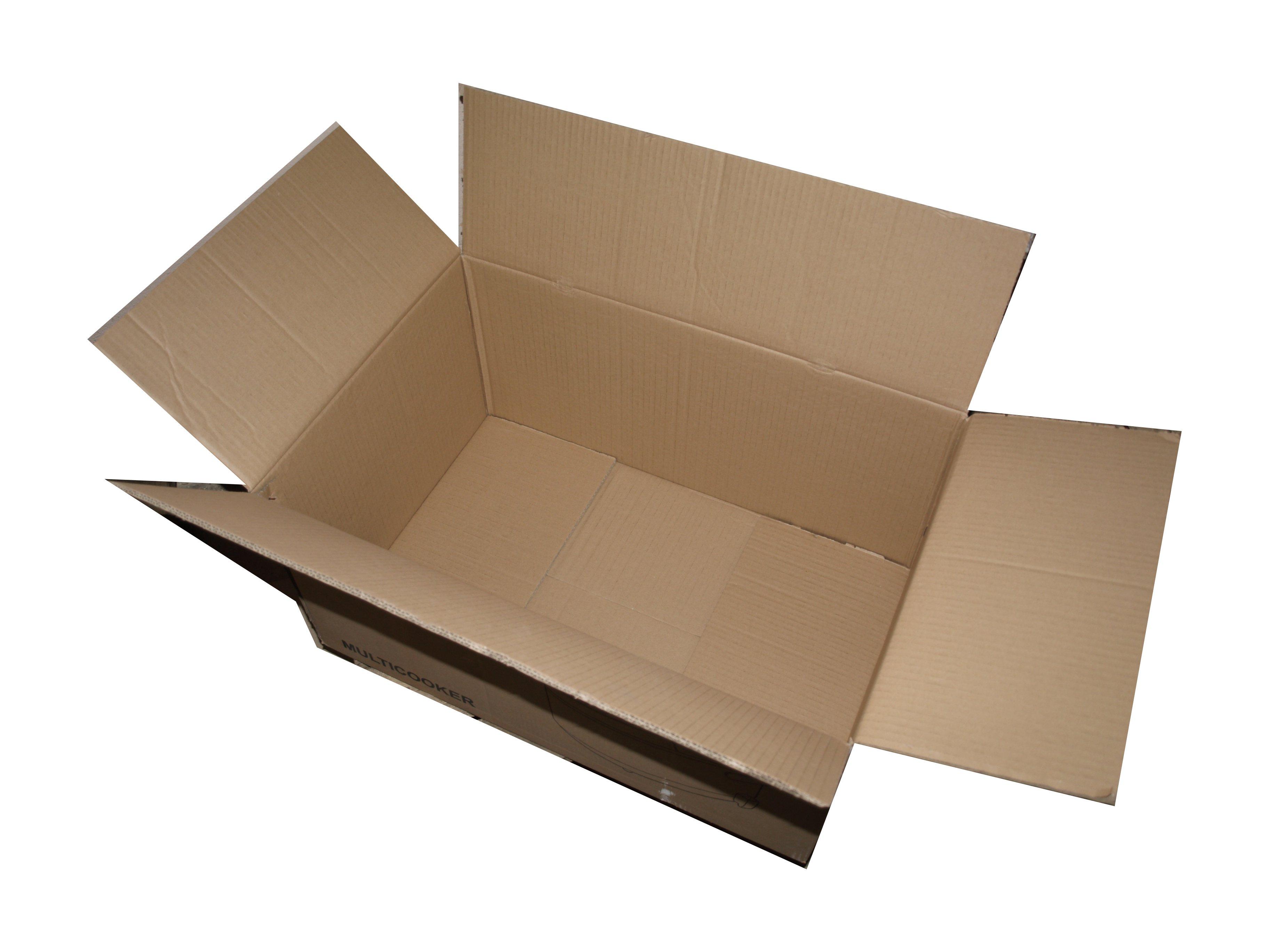 Коробка 680*440*300мм  5 шарів картону