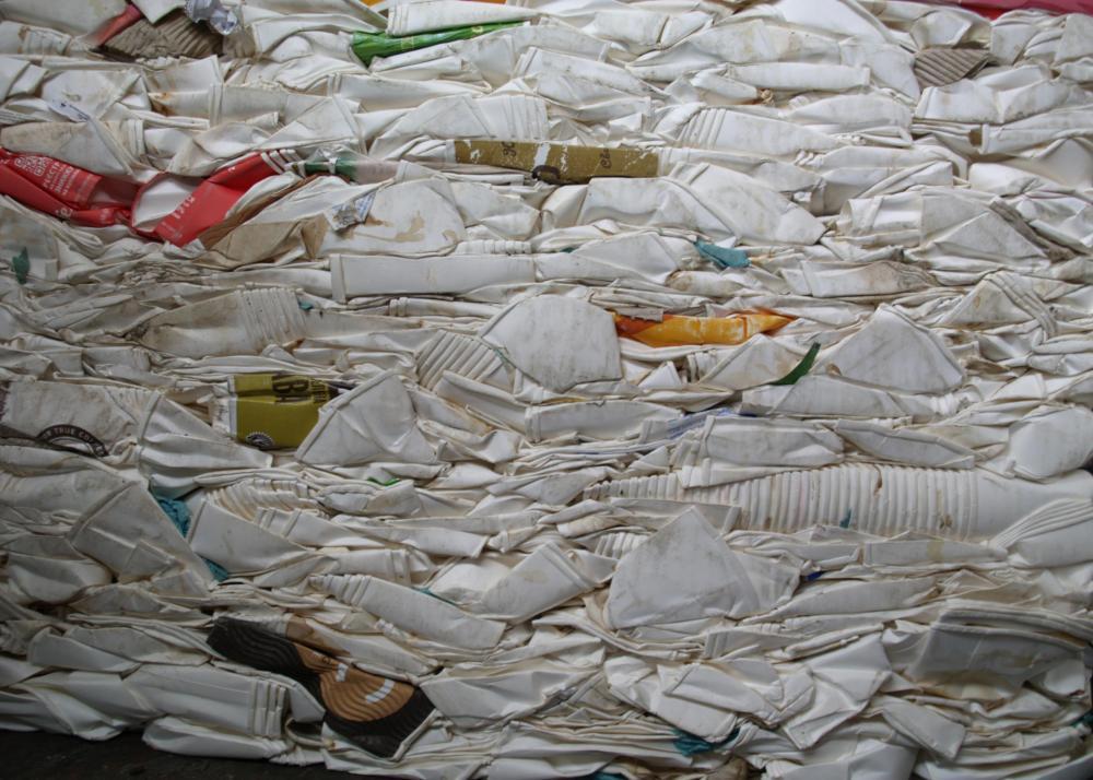 Паперові склянки причепурились до переробки